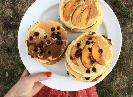 Notre recette de pancakes pour toi